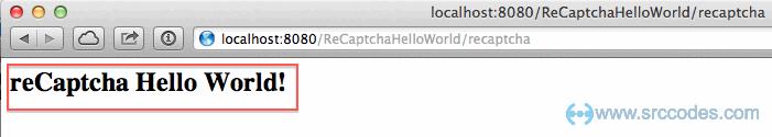 reCAPTCHA challenge passed